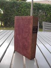 RIMAS DIEZ DIBUJOS DE RAMON DE CAPMANY 1942 LIMITED TO 525 COPIES THIS IS # 325