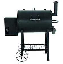 """Holzpelletgrill """"MAGENA XXL"""" von El Fuego® Grill BBQ Grillwagen Barbecue Smoker"""