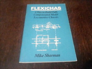 Flexichas- Mike Sharman