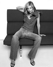 Actress Sarah Michelle Gellar - 8X10 Publicity Photo (Aa-543)