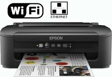 EPSON WorkForce WF-2010W IMPRIMANTE JET D'ENCRE MULTIFONCTION USB LAN WiFi