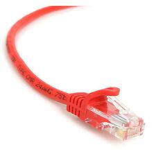 Ethernet Cables (RJ-45/8P8C)