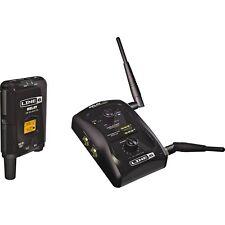 Line 6 Relay G50 Digital Wireless Mic Guitar System