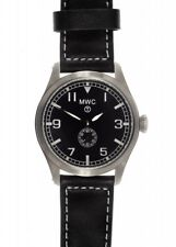 "MWC Classic LTD Edition XL (1.81"" / 46mm) Automatic Military Pilots Watch"