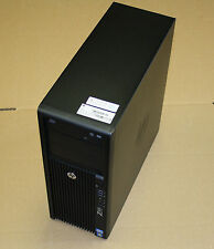 HP Z420 Xeon E5-1607 V2 3.0GHz 16Gb 256Gb SSD Quadro K4000 Win7 Workstation #1A