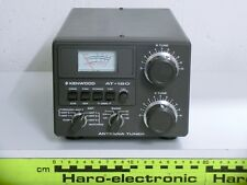 KENWOOD AT-180 Antennentuner mit SWR&Power-Meter [220 56615]