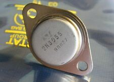 5x 2n3055 NPN-transistor 60v 15a 115w, St Microelectronics