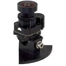 Mobotix MX-D15-Module-D160-F1.8 5MP Lens Unit - For D15, 25mm Fixed Lens, L160