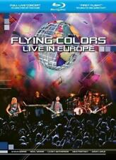 Flying Colours - Live In Europe (NEW Blu-ray)