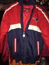 NFL Patriots 3 Time Superbowl Champions Jacket