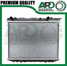 Premium Quality Radiator HOLDEN FRONTERA 2.0L/ 2.2L Manual 1995-00
