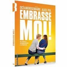 DVD Embrasse-moi ! - Océanerosemarie,Alice Pol,Cyprien Vial - Océanerosemarie, A