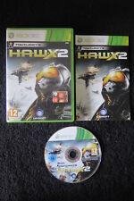 XBOX 360 : TOM CLANCY'S H.A.W.X. 2 - Completo, ITA ! HAWX 2 !