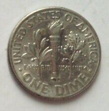 USA 1 Dime (10 Cents) 2000 D coin