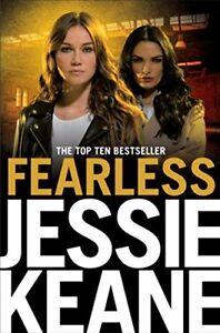 Fearless,Jessie Keane- 9781447254393