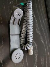 Sonetronics Handset H-250/U NSN: 5965-00-043-3463 NOS