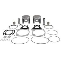 Polaris 800 DI Top End Piston Kit 2002 2003 2004 Virage I STD SIZE
