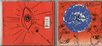 CD 12T    CURE  WISH    DE 1992  TRES BON ETAT
