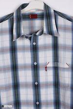 Camicie casual e maglie da uomo a manica lunga multicolore Levi's