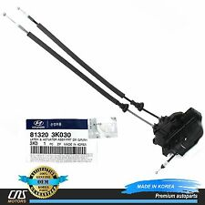 GENUINE Door Lock Actuator FRONT RIGHT Fits 06-07 Hyundai Sonata OEM 81320-3K030