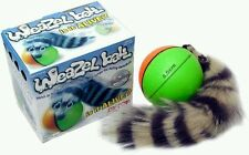 Original Weazel Weasel Ball  Alive for Pet Dog Cats Good Quality