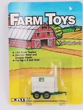 Ertl 1/64th IMC feed fertilizer auger wagon