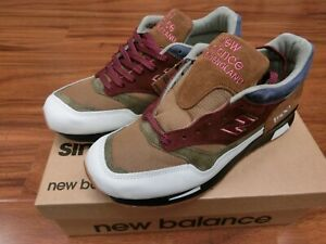 NEW BALANCE M1500BWB MADE IN ENGLAND NEW WITH BOX