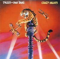 Crazy Nights [Audio CD] Tygers of Pan Tang