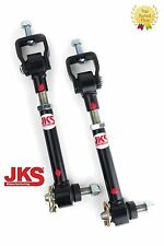 "1984-2001 Jeep Cherokee JKS Front Sway Bar Links Disconnects fits 2-3.5"" lifts"