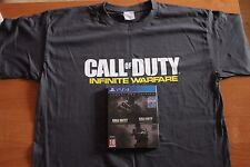 Call of Duty: Infinite Warfare - Legacy Edition PRO + BONUS T-SHIRT - PS4 PAL