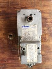 Siebe Ma-220 2 position actuator