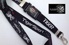 TRIUMPH TIGER SPORT 1050 lanyard keyholder design RAIMIX MOTO PARTS