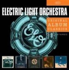 Electric Light Orchestra - Original Album Classics NEW CD