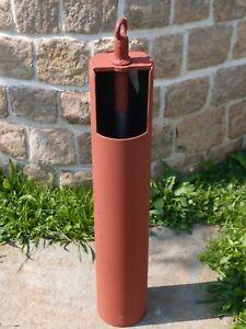 Kiespumpe 140mm Brunnenbau