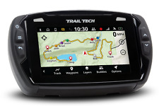 Trail Tech Voyager Pro Colour GPS Bluetooth Touch Screen Honda Crf250r Crf450r