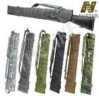 NcStar Tactical Hunting Shotgun Rifle Scabbard Holster Military MOLLE Advantage