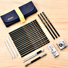 Sketch Painting Pencil Set Student Carbon Pen Curtain Art Supplies Drawing Tool