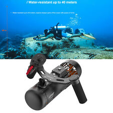 Underwater Sea Scooter Snorkeling Adults Diving Booster Summer Water Sports