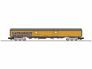 """Lionel 2027580 O Union Pacific 21"""" Promontory Baggage Car"""