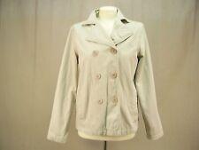 Roxy Jacket Antique White Women's Size Large