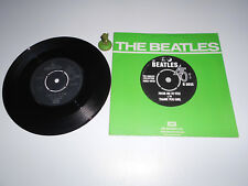 Beatles - From me to you (1963) Vinyl 7` inch Single Vg ++