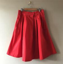 1980s 100% Cotton Vintage Skirts for Women