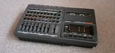 Fostex X-28H 8-channel 4-track analogue mixer recorder