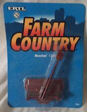 ERTL Farm Country  Hesston 1340 Mower Conditioner 1/64 NIP