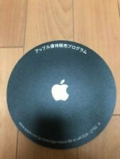 Apple mouse pad very rare Preferential sales program not for sale