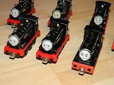Thomas & Friends Donald + + + + tomar a lo largo, take'n 'Play-La Venta!!!