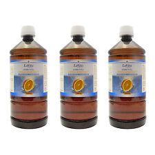 Lavita Orangenkraft HT Orangenreiniger-Konzentrat der Hobbythek (3 x 1 l = 3 l)
