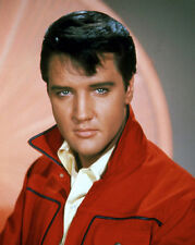 Rock & Roll ELVIS PRESLEY Glossy 8x10 Photo Music Print Portrait Poster