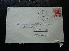 ALGERIE - enveloppe 1940 (cy29) algeria