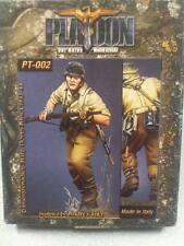 PEGASO MODELS - PLATOON PT-002 PANZERGRENADIER ITALY-NORTH AFRICA1943-44 - RESIN